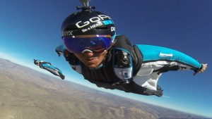 GoPro In Action
