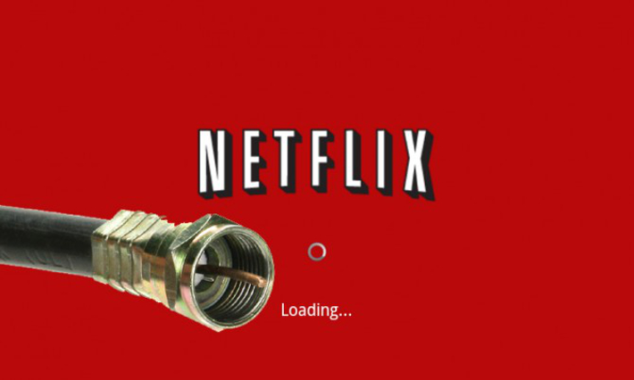 how to turn netflix into american