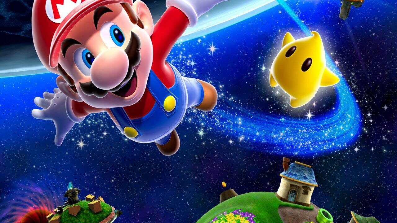 is super mario galaxy the game nintendo co ltd adr