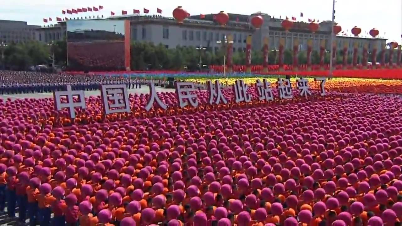 Chinese President Announces During Military Parade: China to Cut ...