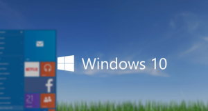 small windows 10