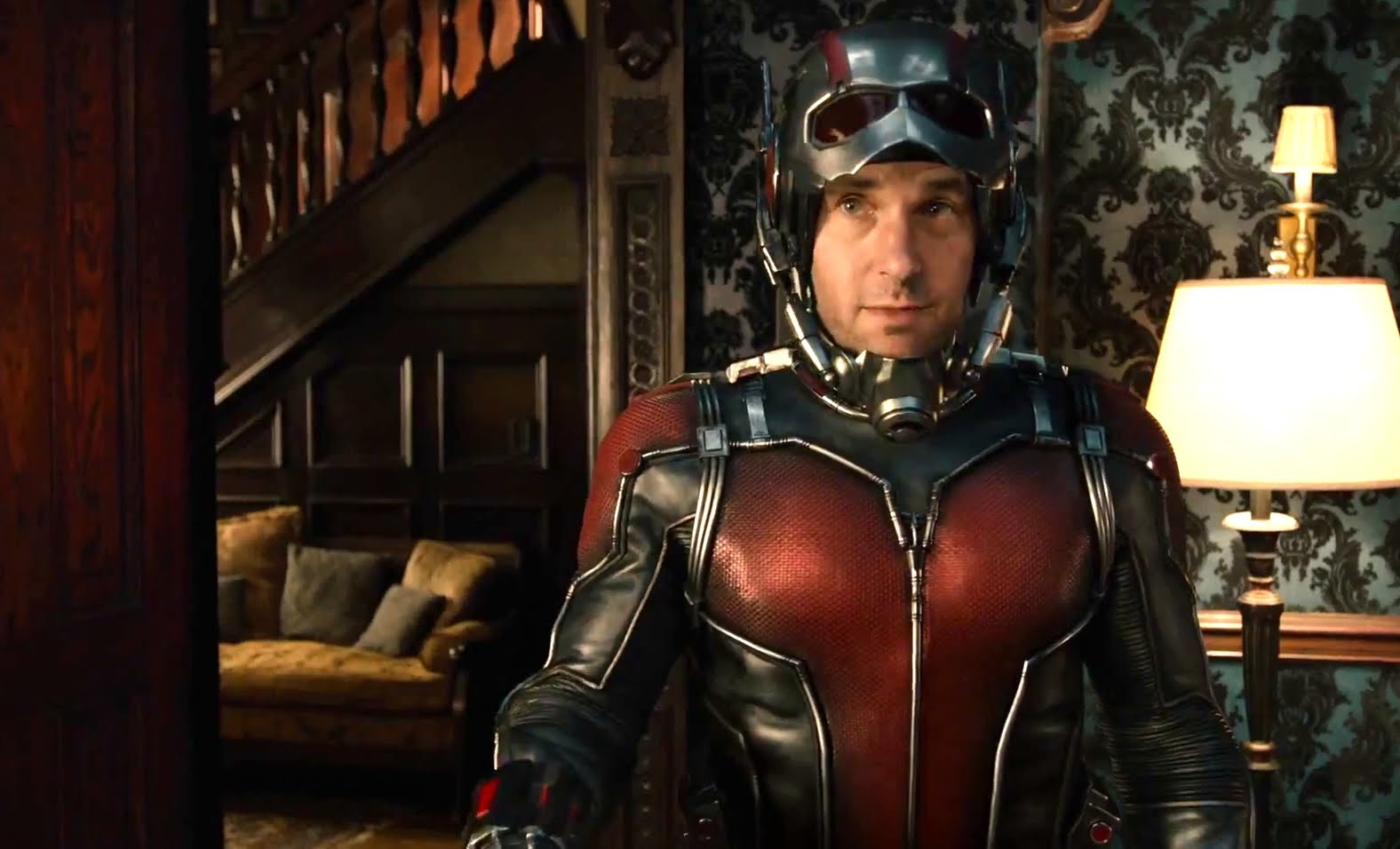 Image result for Paul Rudd Ant Man