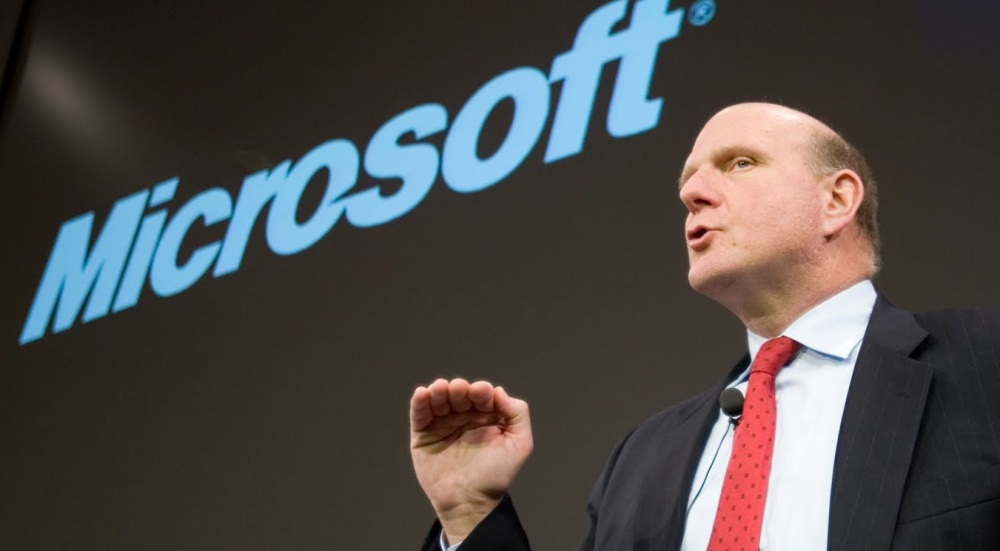 Steve Ballmer says Microsoft employees who leave for Amazon eventually come back