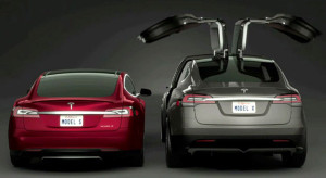 Model S and X