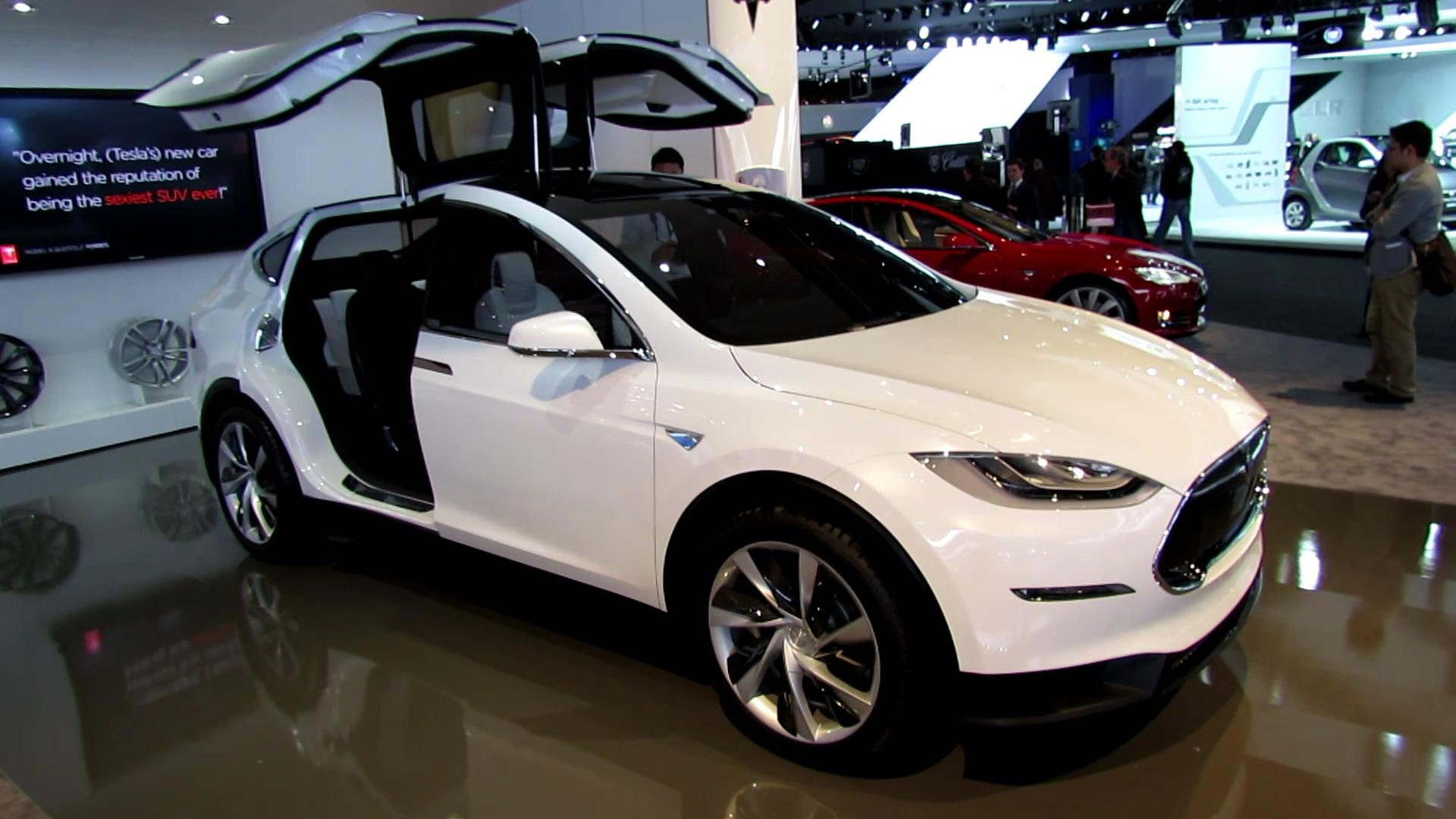 tsla tesla motors Stock quote for tesla, inc common stock common stock (tsla) with  we  currently produce and sell three fully electric vehicles, the model s sedan, the  model.