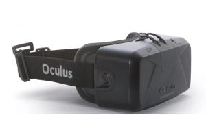 Oculus Developer Kit 2