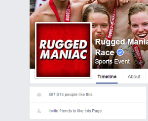 Rugged Maniac And The Great Bull Run Update See What