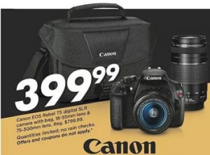 2015-black-friday-Canon-EOS-Rebel-T5