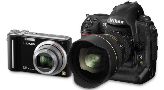 Best Black Friday DSLR and Digital Camera Deals in 2015