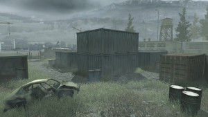 Call of Duty Map