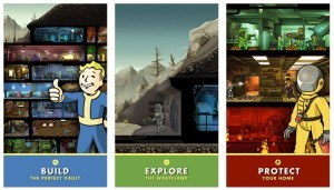 Fallout Shelter Game