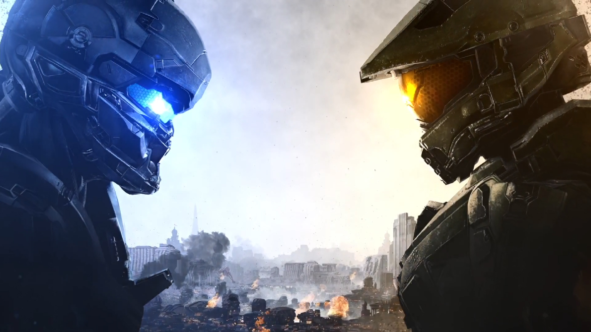 Halo 5 Guardians Wallpaper: Halo 5: Guardians Has Made A Lot Of Money, But A Video