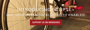 Revolights new product on Indiegogo