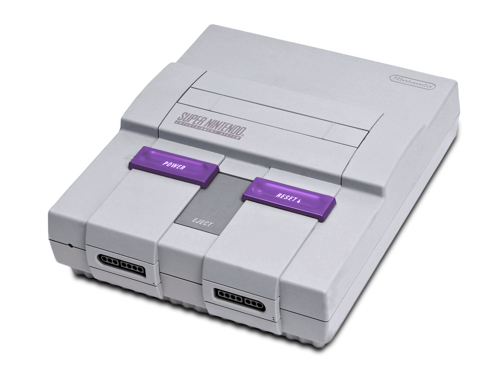 The super nintendo co ltd adr otcmkts ntdoy console is now 25 years old gazette review - Super nintendo classic game console ...