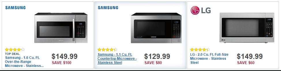 bestbuy-microwaves