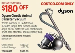 Best Vacuum Cleaner Deals For 2015 Black Friday