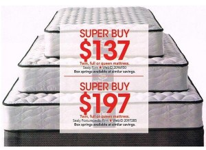 Michigan discount mattress coupon code