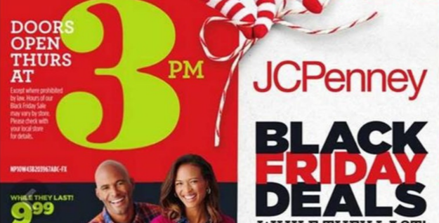 Jcpenny Shoes For Black Friday