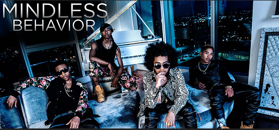 What happened to Mindless Behavior - The Latest Updates ...