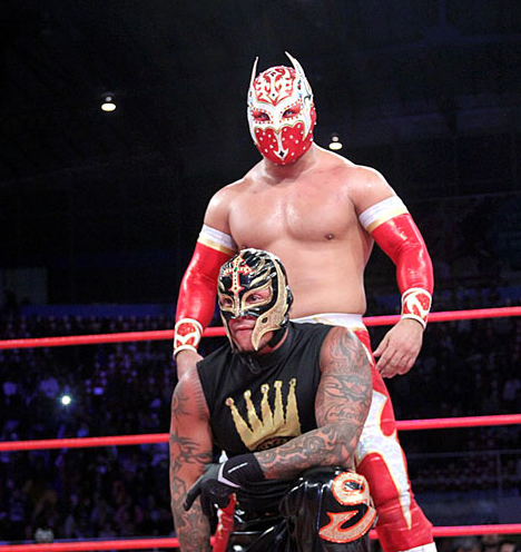 What happened to Rey Mysterio? New Updates Available ...