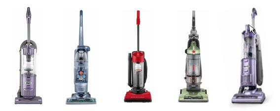 Best Vacuum Cleaner Deals For 2015 Black Friday