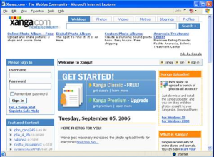 xanga-com-screenshot