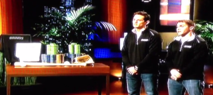 Matt and Pat addressing questions