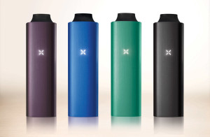 PLOOM PAX HERBAL VAPORIZER