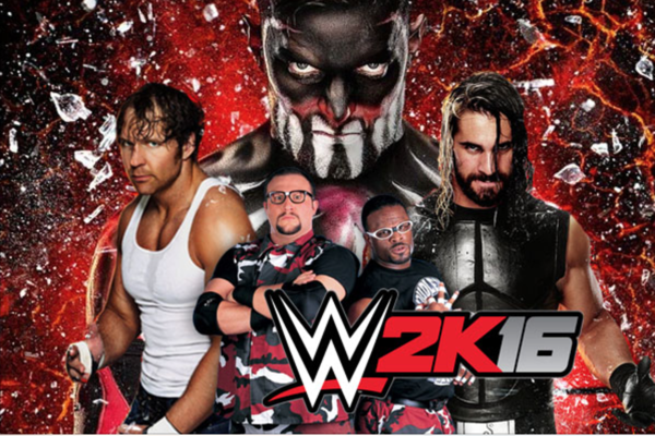 wwe 2k18 how to delete a downloaded creation
