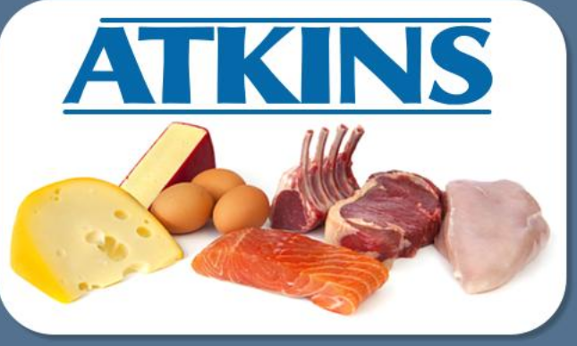 atkins diet Top 33 Diet Plans That Are Actually Worth Trying