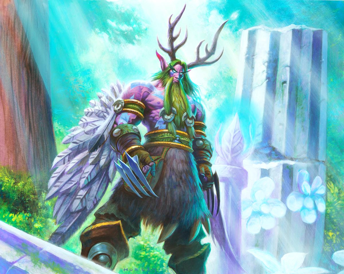 hearthstone-druid-class