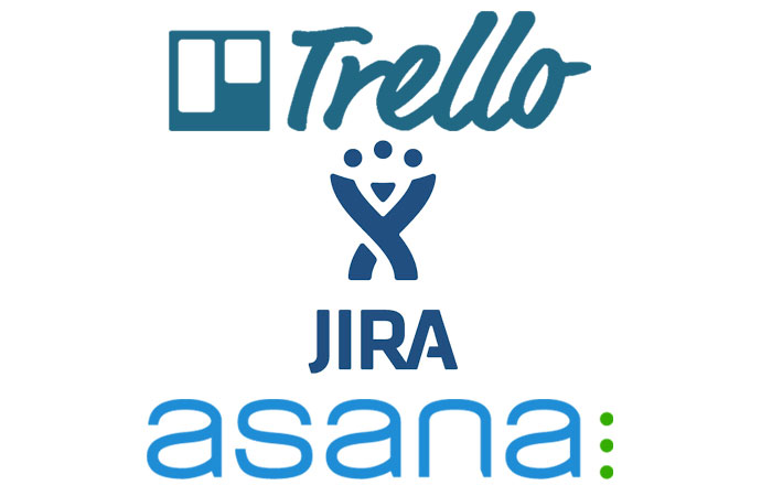 Jira vs Asana vs Trello - Best Project Management Software
