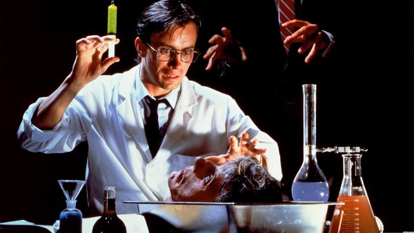 Top Ten Horror films