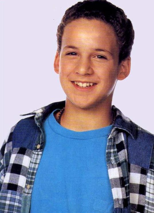 ben savage nose job - 538×744