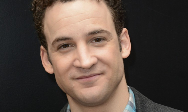 ben savage pictures