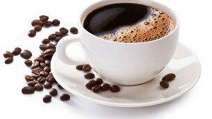 Who doesn't appreciate a good cup of coffee in the morning? Now, add some nicotine to that caffeine mix