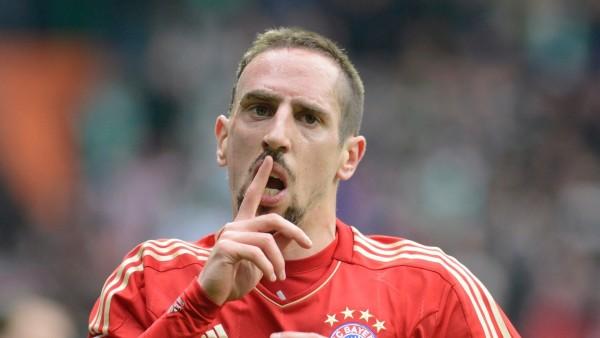 Franck Ribery - 8