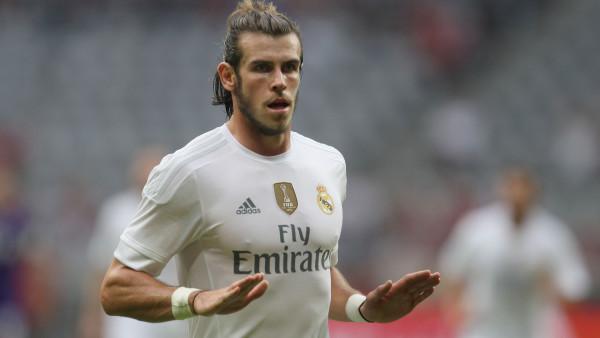 Gareth Bale - 2