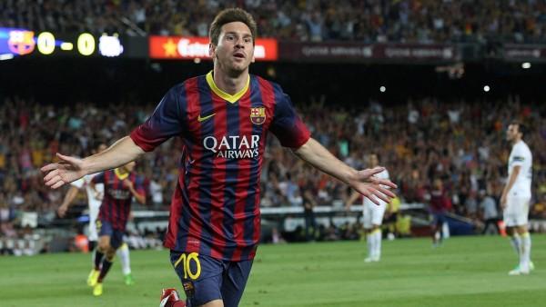Lionel Messi - 6