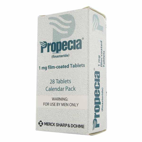 Reducing propecia dosage