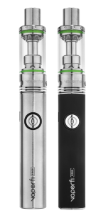 VaporFi carries more exclusive, VaporFi brand mods, but I have yet to find a single bad thing about any of them. They're expensive though, unfortunately