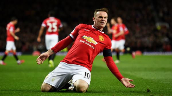 Wayne Rooney - 7
