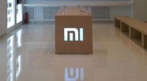 Xiaomi Logo Store