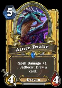 azure drake-hearthstone-neutral
