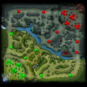 dota-2-league-map-dota2