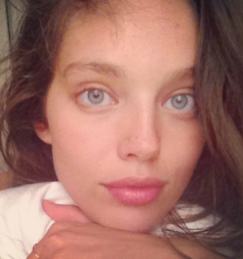 0931ac4c64c Instagram Models Without Makeup - See What These Models Really Look ...