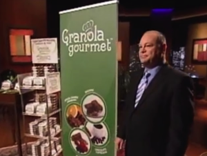 Granola Gourmet Update See What Happened After Shark