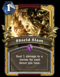hearthstone-shield slam-armor-warrior