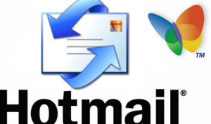hotmail-beginning