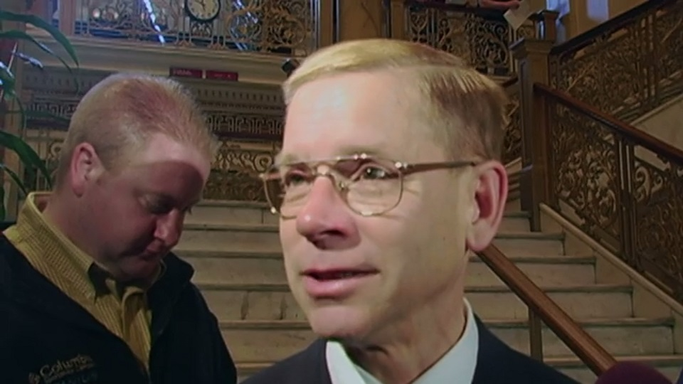 Len Kachinsky took up to 12 hours to meet with press to defend his client before even meeting Brendan
